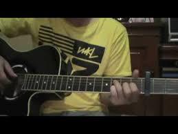 tutorial virtual guitar tutorial loser bigbang easy guitar fingerstyle learnguitar