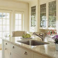 Glass Designs For Kitchen Cabinet Doors by 75 Best Making Stock Cabinets Appear High End Images On Pinterest