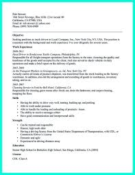 Job Resume Yahoo by Simple But Serious Mistake In Making Cdl Driver Resume