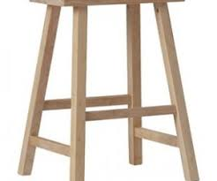 Unfinished Wood Bar Stool Archive With Tag Mission Unfinished Wood Bar Stools
