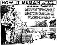 President Who Got Stuck In A Bathtub Clearing Up The William Howard Taft Bathtub Myth Presidenter Och