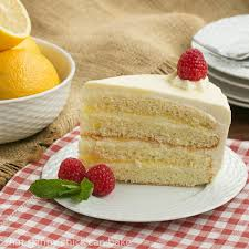 mascarpone layer cake