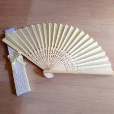 personalized folding fans for weddings new 2017 elaborate design personalized ladies bamboo silk fan