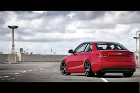 2009 audi a4 tuning audi a4 tuning by sharp328 on deviantart
