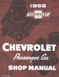 28 1957 chevrolet shop manual 39323 1957 chevrolet bel aire