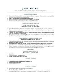 Resume Skills Sample Hrm Resume by Professional Profile Resume Examples U2013 Okurgezer Co