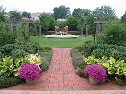 small flower bed ideas perennial landscape design google search