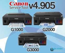 reset ip2770 dengan service tool v3400 general tool canon with lock release service tool pinterest
