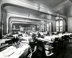 dining room third class dining room on the titanic room design