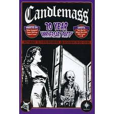 20 yr anniversary candlemass 20 year anniversary party dvd 11 99