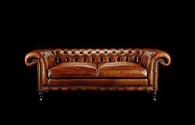 Classic Chesterfield Sofa by Chesterfield Sofa Velvet Leather 2 Seater Samuel Johnson