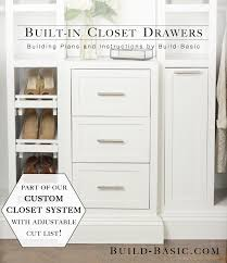 Saussy Burbank Floor Plans Amazing Diy Master Closet Renovation Master Closet Drawers And