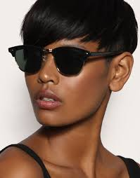 short hairstyles for women showing front and back views short haircuts for black woman dfemale beauty tips skin care