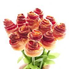 fresh fruit bouquet wichita ks bacon bouquets