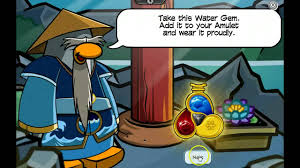 club penguin gift card club penguin earning my water suit and st