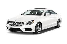 mercedes sedan 2016 mercedes cls class reviews and rating motor trend