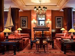Wohnzimmer Lounge Bar Luxushotel Luxembourg U2013 Sofitel Luxembourg Europe