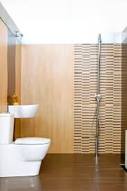 open shower bathroom design bathroom beautiful wood bathroom interior scheme with