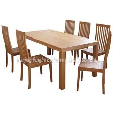 Bamboo Dining Room Chairs Bamboo Dining Set Table U2013 Biantable