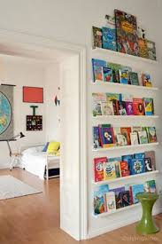Shelves Kids Room by 20 Ways To Use Ikea Ribba Picture Ledges All Over The House