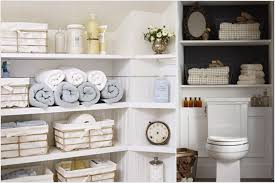 Small Bathroom Organizing Ideas Bathroom Great Storage Option For Bathroom With Simple Bathroom