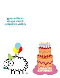 free birthday cards to print birthday card birthday cards online to print for free