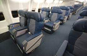 Delta Economy Comfort Review Seat Map Boeing B757 200 757 Seatmaestro Com