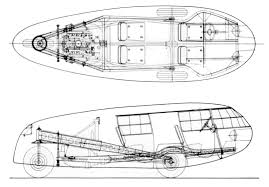 Car Plan View Pictures Of The Dymaxion Car