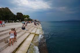 Sea Organ Zadar U2013 An Unexpected Delight Two Trekkers