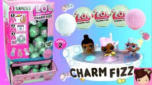 lol fizz charms 50 bath bombs with