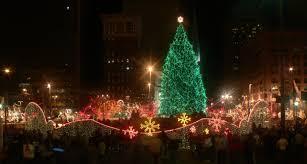 Amish Christmas Lights 15 Best Christmas Light Displays In Ohio 2016