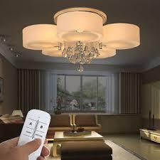 wohnzimmer hängele e27 led kristall deckenleuchte wohnzimmer hängeleuchte le rgb