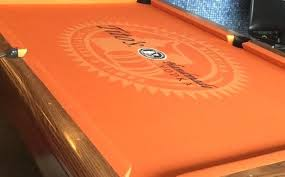 custom pool table felt artscape and vivid billiard cloth designs