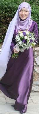 wedding dress muslimah simple for muslimah wedding galaxy wedding celebration