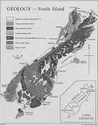 Where Is New Zealand On The Map The New Zealand Official Year Book 1967
