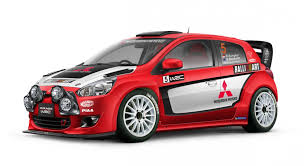 attrage mitsubishi 2014 mitsubishi mirage evo concept car and wrc ralliart rendering