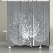 48 Inch Shower Curtain Watercolor Bull Skull Shower Curtain 48 X 72 Inch