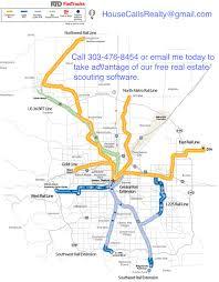 denver light rail expansion map fantastic denver light rail map f81 on simple image collection with
