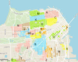 Map Of Union Square San Francisco by Driving Any Tips For Street Parking In San Francisco Travel
