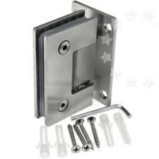 Shower Door Hinge Shower Door Hinges Ebay