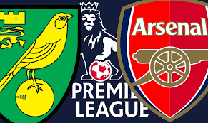 english premier league results table norwich city vs arsenal 2015 score heats up epl table