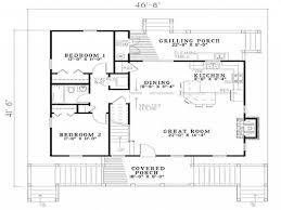 100 3 bedroom cabin floor plans best 25 3 bedroom house