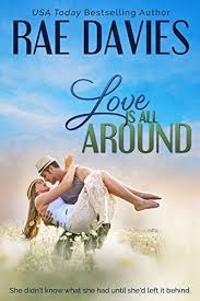 is all around heartwarming looking for book 1