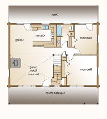 tiny home floor plan small cube house floor plans