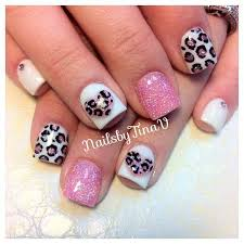 82 best nails images on pinterest make up animal prints and
