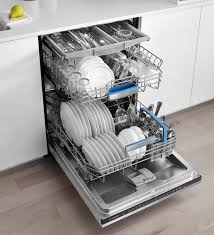 Dishwasher With Heating Element All About Dishwashers Greenbuildingadvisor Com
