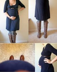 Clothes To Hide Pregnancy Aura Joon Dressing The Bump The 2nd Trimester