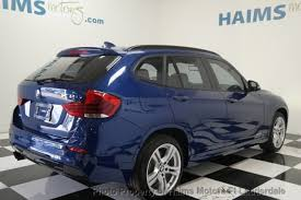 2013 bmw suv 2013 used bmw x1 xdrive35i at haims motors serving fort lauderdale