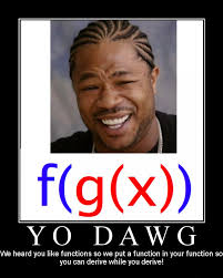 Yo Dog Meme - nerd oh ap calc some days i no like you nerdy me