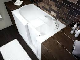 Bathtub For Seniors Walk In Walk In Bath Tub U2013 Seoandcompany Co